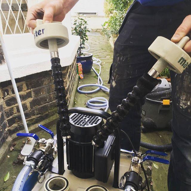 Boiler Clean